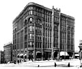Burke Building, northwest corner of 2nd Ave and Marion St, Seattle (CURTIS 770).jpeg