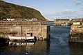 Burnmouth harbour - geograph.org.uk - 1527519.jpg