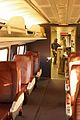 Business class on the Lincoln Service - Ann Rutledge, November 2006.jpg