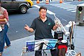 Busking on the Streets of New York City (2724450891).jpg