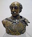 Bust of Josip Jelačić by Miklós Vay (1869).jpg