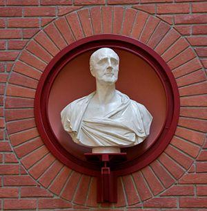 Thomas Grenville - Thomas Grenville by Giovanni Battista Comolli, British Library, London