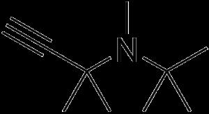 Butynamine - Image: Butynamine