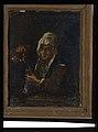 Buveuse - anonyme - musée d'art et d'histoire de Saint-Brieuc, DOC 106.jpg