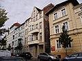 Bydgoszcz - ul. Świętojańska 13 ( zabytek z 1903 r.) - panoramio.jpg