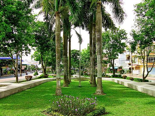 Công viên Đông Xuyên