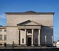 C.f.hansen, christiansborg palace church, copenhagen, 1810-1826.jpg