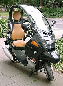 Mercedes Benz Scooter For Sale