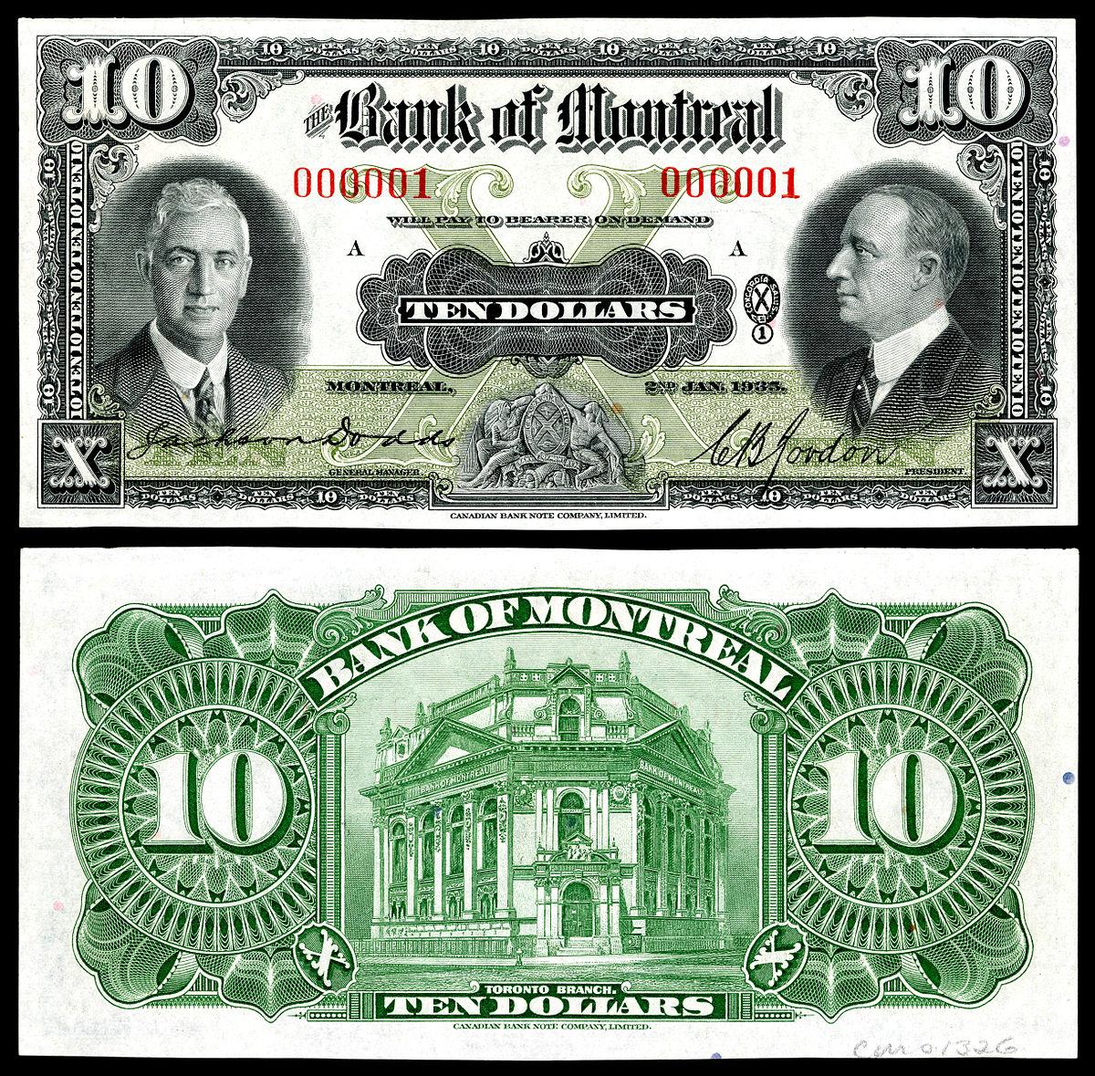 Dólar Canadense Wikipédia A