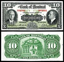 Canadian Dollar Wikipedia