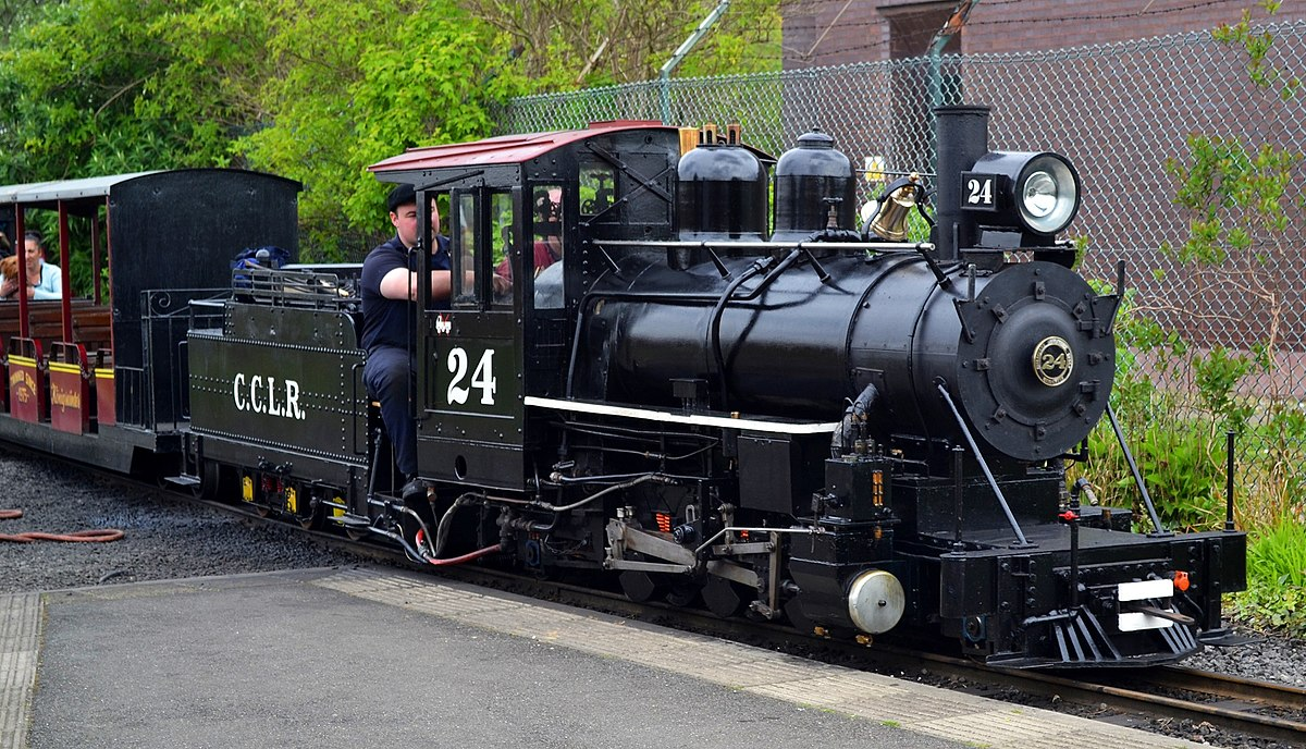 Cleethorpes Coast Light Railway Wikipedia