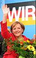 CDU-Wahlkampfveranstaltung in Pforzheim 2009 cropped.jpg