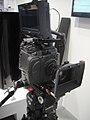 CES 2012 - Sony 4K camera (6764176357).jpg