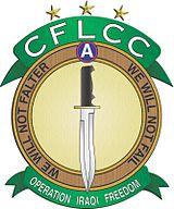CFLCC OIF 2