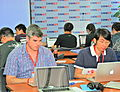 CHINICT Hackathon People Working.JPG