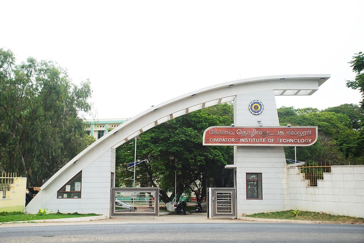 Image result for coimbatore colleges