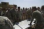 CJFLCC commander visits Besmaya Range Complex 160414-A-LE273-068.jpg