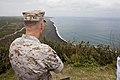 CMC and SMMC at Iwo Jima 150321-M-SA716-331.jpg