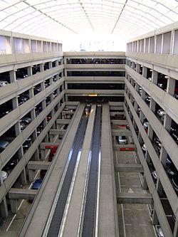 Flat escalator for Ikea avon ohio