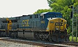 CSX 660 (9116932295).jpg