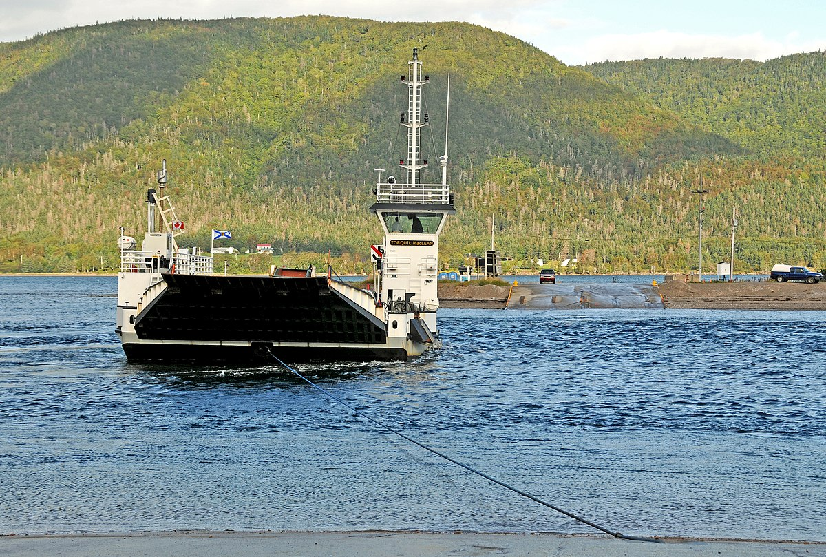 Englishtown Ferry Wikipedia