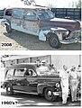 Cadillac 1948 Series 76 Meteor Limousine Ambulance.jpg