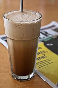 Baileys Iced Coffee Ingredients