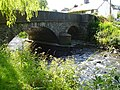 Cain bridge, Llanfechain - geograph.org.uk - 518983.jpg