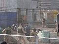 Call of Duty XP 2011 - the Scrapyard (paintball battle) (6114024590).jpg