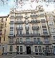 Calle de Sagasta 19 (Madrid) 01.jpg