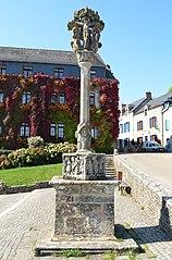 calvaire de Rochefort-en-Terre