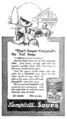 Campbells soups 1914 Oregon newspaper ad.png