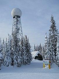 Canadian weather radar network - WikiVisually
