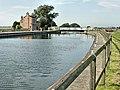 Canal - Mauds Bridge - geograph.org.uk - 219991.jpg