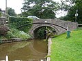 Canal Bridge - geograph.org.uk - 551831.jpg