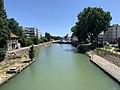 Canal St Denis près Écluse n°3 Aubervilliers 3.jpg