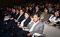 """Canciller Patiño asiste al lanzamiento del programa de becas de la SENESCYT """"Convocatoria Abierta 2011"""" (5372758971).jpg"""