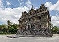 Candi Sari, 2014-04-10, panorama from 35 images.jpg