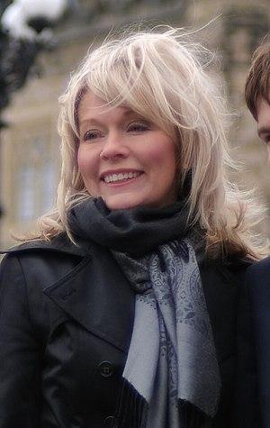 Candice Bergen (politician) - Image: Candice Bergen 2014