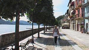 Cannobio - Cannobio lakefront