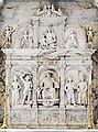 Cappella Badoer Giustinian of San Francesco della Vigna (Venice) - Retable.jpg