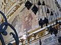 Cappella bardi di smn, duccio, Cristo tra angeli.JPG