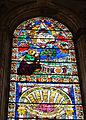 Cappella tornabuoni, vetrata B 01.JPG