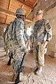Capt. Michael Bruce conducts pre-combat inspections (7650578042).jpg