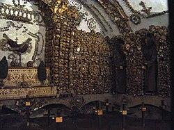 Cappuchin Crypt