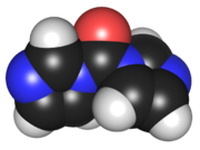Carbonyldiimidazole 3D.png