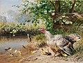 Carl Jutz Die unfolgsamen Kinder 1886.jpg