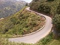 Carretera Pavimentada Via Montebello-Medellin.jpg