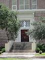 Carrollton 4500 Jesuit Door.JPG