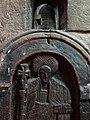 Carved Figure of Saint - Bet Golgotha Rock-Hewn Church - Lalibela - Ethiopia - 01 (8731006521).jpg